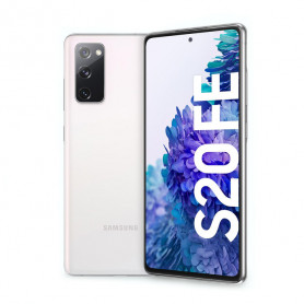 SAMSUNG SM-G780WH S.PHONE S20FE NEW 6,5FHD    120HZ8CORE 6/128GB 12