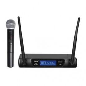 KARMA SET 6090 RADIOMICROFONO PALMARE VHF