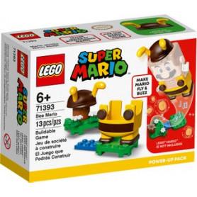 LEGO SUPER MARIO 71393 Mario ape - Power Up Pack ETA 6