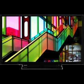 TOSHIBA 32W3163DA TV LED HD SMRT TV HDR10 FUNZ HOTEL  SAT  3USB