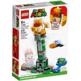 LEGO SUPER MARIO 71388 TBD-LEAF-9-2021 ETA 6