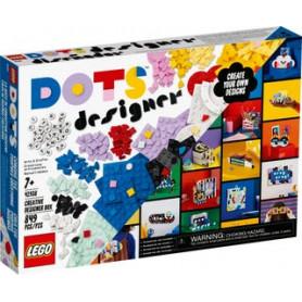 LEGO DOTS 41938 DESIGNER BOX CREATIVA ETA 7