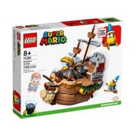 LEGO SUPER MARIO 71391 TBD-LEAF-12-2021 ETA 8