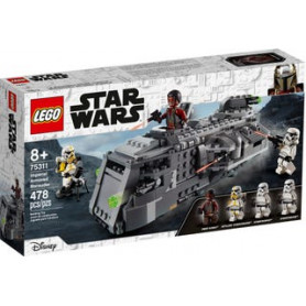 LEGO STAR WARS TM 75311 TBD-IP-LSW17-2021 ETA 8