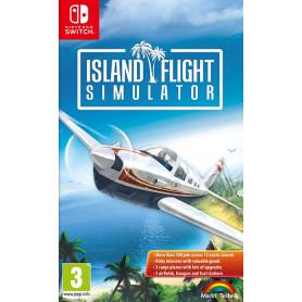 KOCH ISLAND FLIGHT SIMULATOR SWI