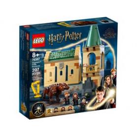 LEGO HARRY POTTER TM 76387 HOGWARTS   : INCONTRO CON FUFFI ETA 8