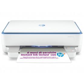 HP ENVY6010E MULTIFUNZIONE 3IN1 WIFI BTOOTH PRT 2INK 4800X1200
