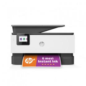 HP OJ9012E MULTIFUNZIONE 4IN1 WIFI DIR LAN PRT 4INK 4800X120