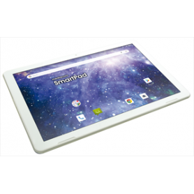 MEDIACOM M-SP1EY4G TABLET 10,1 HD IPS 4G/LTE 8CORE 2/16GB SILVER