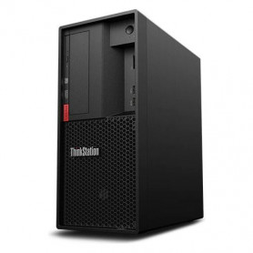 LENOVO 30D0SE2X00 THINKSTATION P330 PC WORKSTATION I3-9100F, 8GB, SSD 256GB, R520/2GB, NO OS