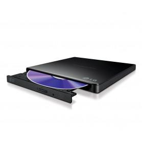 LG GP57EB40 MASTERIZZ. DVDRW ESTERNO SLIM USB2.0 NERO
