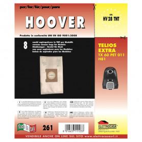 ELETTROCASA HV28TNT SACCHI TNT PER HOOVER