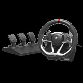 HORI Force Feedback Racing Wheel DLX per Xbox Series X/S-Ufficiale Microsoft - Xbox One