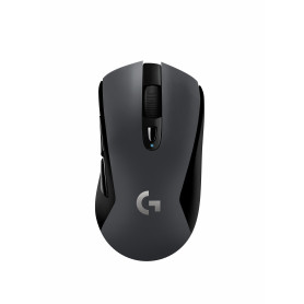 LOGITECH 910-005102 G603 LIGHTSPEED GAMING MOUSE WIRELESS