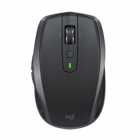 LOGITECH 910-005153 MX Anywhere 2S Wireless mouse graphite