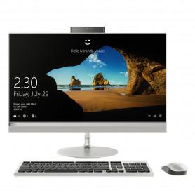 Lenovo Ideacentre AIO 520-27ICB F0DE003QIX Desktop All IN One 27  2560X1440-I5-8400-8GB-HDD1TB