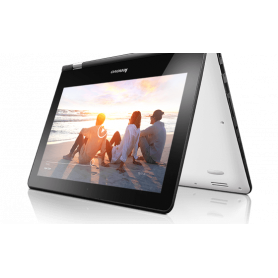 LENOVO YOGA 300-11IBY NOTEBOOK 11.6 N2840-2GB-64GB EMMC WIN 10