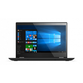 Lenovo Notebook Touch 14  YOGA 520-14IKB / 80X8014GIX-P4415U-4GB-SSD256-WIN10