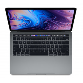 APPLE MR9R2T/A MACBOOK PRO 13   TOUCHBAR I5-2.3GHZ  8 G.  8GB 512GB SPACE GRAY  2018