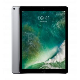 Apple iPad Pro  12.9   Wifi   Cell 64GB - MQED2TY/A space gray
