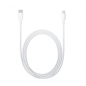APPLE MK0X2ZM/A USB-C to Lightning Cable  1m