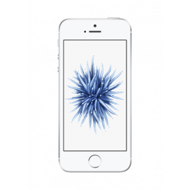 APPLE IPHONE SE 128GB SILVER SMARTPHONE MP872IP/A