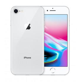 APPLE IPHONE 8 256 GB SILVER SMARTPHONE MQ7D2QL/A