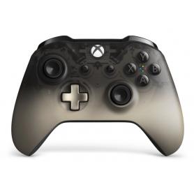 Microsoft Controller Wireless Phantom Black   Special Edition