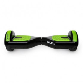 NILOX DOC 6.5 NERO VERDE  30NXBK65D2N01 HOVERBOARD