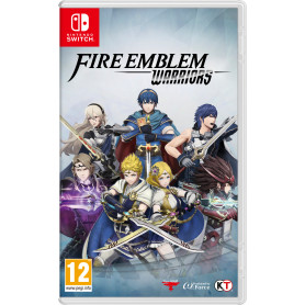 NINTENDO FIRE EMBLEM WARRIORS SWITCH
