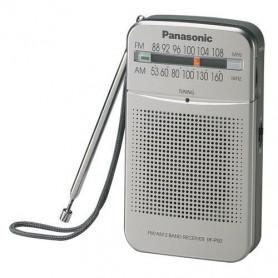PANASONIC  RF-P50DEJ-S RADIO PORTATILE