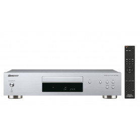 PIONEER PD10 AES LETTORE CD