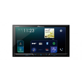 PIONEER SPH DA230DAB DISPLAY 7  ANDROID AUTO APPLE CAR PLAY DAB