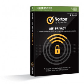 NORTON WIFI PRIVACY 1UTENTE