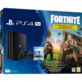 SONY PS4 PRO   GIOCO FORTNITE DIGITAL