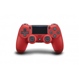 SONY PS4 Dualshock 4 Magma Red V2