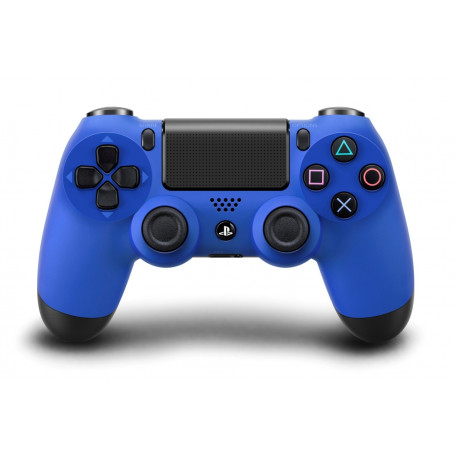 SONY PS4 Dualshock 4 Wave Blue V2