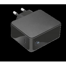 TRUST 21604 SUMMA 45W ALIMENTATORE USB-C CON CAVO USB-C M-M 2MT