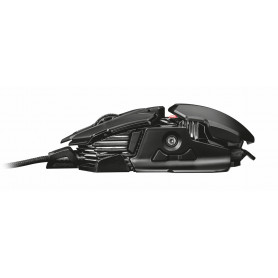 TRUST 22089 GXT138 X-RAY ILLUMINATED GAMING MOUSE