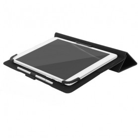 TUCANO TAB-FAP10-BK Facile Plus 10  custodia tablet universale NERA