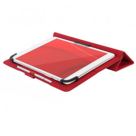 TUCANO TAB-FAP10-R Facile Plus 10  custodia tablet universale ROSSA