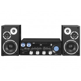 TREVI HF 1900 BT HIFI CON BLUETOOTH