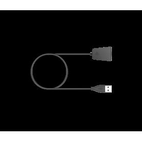 FitBit Fitbit Charge HR 2 cavo di ricarica nero