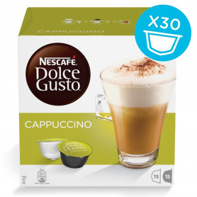 12270819 CAPPUCCINO conf.30 Dolce Gusto Magnum Pack