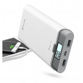Meliconi Facile 1 IR Wireless Pulsanti Nero telecomando