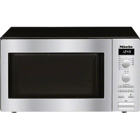 MIELE  M 6012  ED  FORNO A MICROONDE CLEANSTEEL