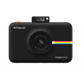 POLAROID SNAP TOUCH BLACK INSTANT