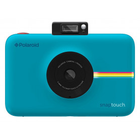 POLAROID SNAP TOUCH BLUE INSTANT