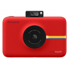 POLAROID SNAP TOUCH RED INSTANT