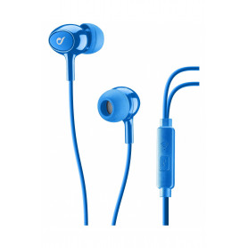 AQL ACOUSTICB AURICOLARE IN-EAR ACOUSTIC BLU